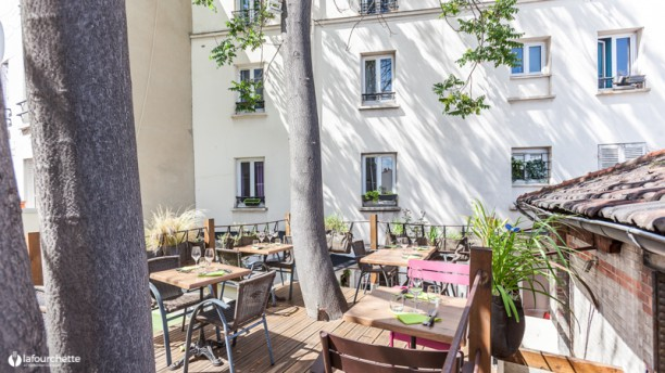 Neo bistrot la cave montreuil 93 personal shopping for Atypic immo